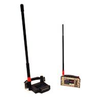 Avatar Extended Range Radio (2W 2.4 GHz)