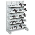 Open Expandable TASER Rack