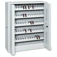 TASER Rack With Bifold Doors