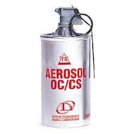 Aerosol Grenade OC/CS