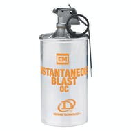 Instantaneous Blast Grenade