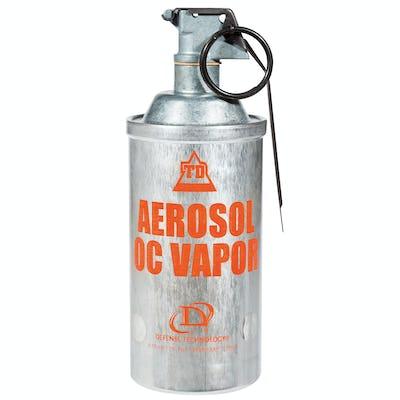 OC Vapor Aerosol Grenade