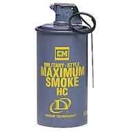HC Military-Style Max Smoke Grenade
