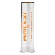 37 mm Muzzle Blast Projectile