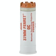Ferret 37 mm Powder Round
