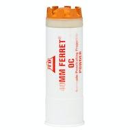 Ferret 40 mm Powder Round