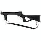 37 mm Full Stock Gas Gun