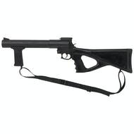 37 mm Full Stock Gas Gun