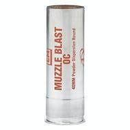 40 mm Muzzle Blast Projectile