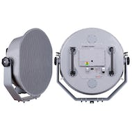 LRAD 1000XI Integrated System