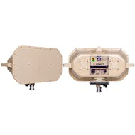 LRAD 300X Low Profile Communication Device