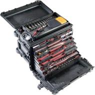 0450 Tool Case Black