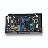 0450 Vertical Tool Pallet
