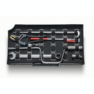 0450 Horizontal Tool Pallet