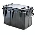 0500 Transport Case Black
