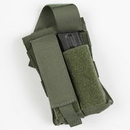 Project 7 Side Arm Mag Pouch, Double/500D