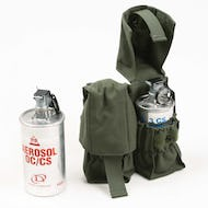 Project 7 Grenade Pouch - Double/500D