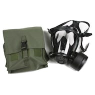 Project 7 Gas Mask Pouch/500D