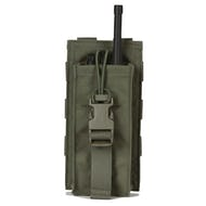 Project 7 Radio Pouch w/ Bungee - Universal/500D