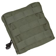 """Project 7 6"""" x 6"""" Side Plate Pouch/500D"""
