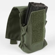 Project 7 MP5 Mag Pouch, Double/500D