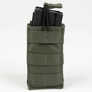Project 7 M4 Mag Pouch, Single/500D