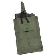 Project 7 M4 Mag Pouch, Short, Single/500D