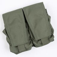 Project 7 SR25 Mag Pouch, Dual/500D
