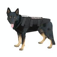 Bark-9 Canine Armor