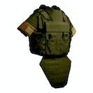 FAV Modular Webbing Vest