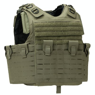 FAV Advanced Webless System Vest