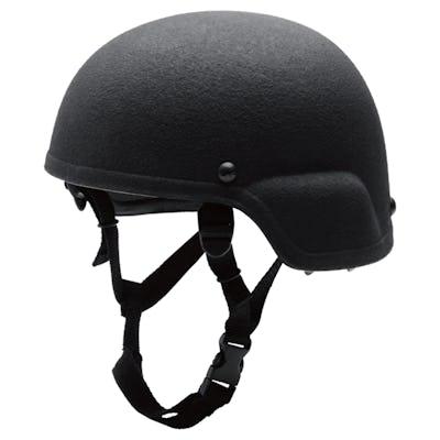 Delta 4 Helmet