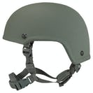 Delta 4 HC (High-Cut) Helmet