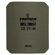 BR01 ICW Type III/IV Tactical Hard Armor Plate