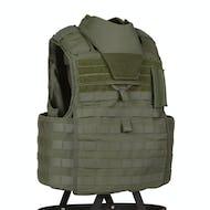 APV QR Modular Webbing Vest