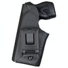 Additional Image for 5122 EDW Open Top Holster w/ Belt Clip