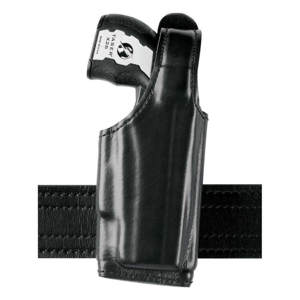 Safariland 520 Thumb Break EDW Clip-On Style Duty Holster