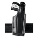 520 Thumb Break EDW Clip-On Style Duty Holster