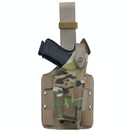 6004USN SLS Low Signature Tactical Holster