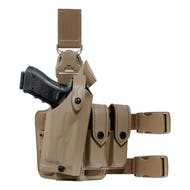 6005 SLS Tactical Holster w/ Quick-Release