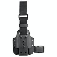 6009-10 Single Leg Strap w/ D Ring & MS22