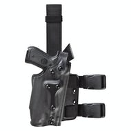 6034 SLS Military Tactical Holster w/ Light