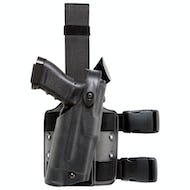 6304 ALS/SLS Drop-Rig Tactical Holster