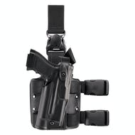 6305 ALS/SLS Tactical Holster w/ Quick-Release