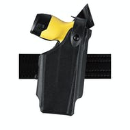 6520 SLS EDW Clip-On Style Level II Retention Duty Holster