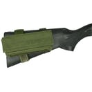 Buttstock Shell Pouch (Holds 6 Shells), Remington 870 & 11/87, Ambidextrous