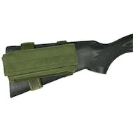 Buttstock Shell Pouch (Holds 6 Shells), Mossberg 500 & 590, Ambidextrous
