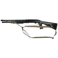 CQB SLINGS Benelli M1 / M2 / M3, Ambidextrous - Black