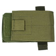 Buttstock Magazine Pouch (20 Rd) Mini-14 (Pouch Only, No Rear Adapter/ Use W/ Existing CQB, CST, Or
