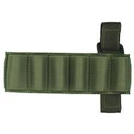 Buttstock Shell Holder Kit Only, Fits All Existing Specter Shotgun SLINGSs, No Rear Adapter Provided